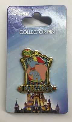 Disney Jerry Leigh Dumbo the Flying Elephant with a Ball Pin