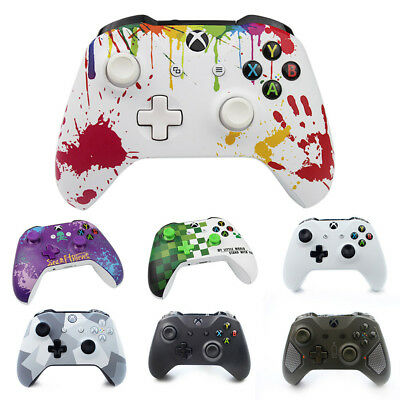 Wireless Bluetooth Game Controller Gamepad For XBOX ONE , Ones , PC Console New