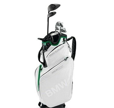 Original BMW Golfbag Cartbag Golfsport Collection ***NEU/OVP***