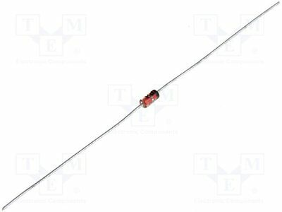 Diode: Zener; 0.5W; 75V; Package: reel, tape; DO35; 250mA [10 pcs]