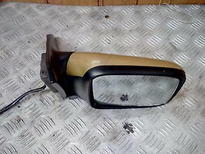 VOLVO V40 RIGHT ELECTRIC Door Mirror Mk 1 97-04 - GOLD