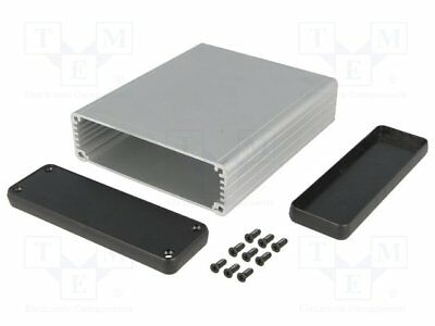 Enclosure: with panel; 1455; X:103mm; Y:120mm; Z:30mm; aluminium [1 pcs]