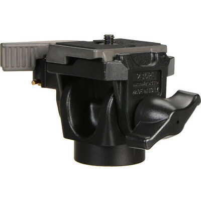 Manfrotto 234RC Swivel Tilt Head with Quick Release