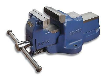 IRWIN Record REC84 84-34 Heavy-Duty Engineer Vices 115mm (4.1/2in)