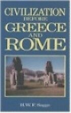 Civilization Before Greece and Rome, Saggs, H. W. F., Used; Good Book