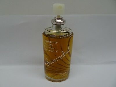 Scoundrel By Revlon Concentrated Cologne  Spray 2 1/2 Fl.oz