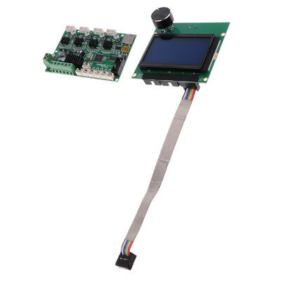 CR10 3D Printer Mainboard Control board With LCD Screen