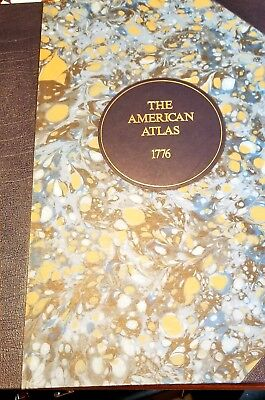 The AMERICAN ATLAS 1776