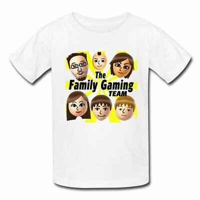 FGTeeV The Family Gaming Team Kids' T-Shirt by Spreadshirt™