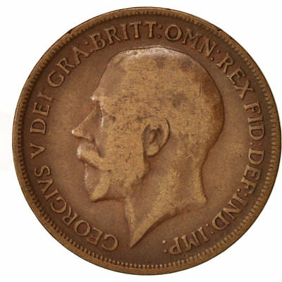 1911-1936 One Penny Coin - George V.  Choose Your Year!     One Coin/Buy!   .