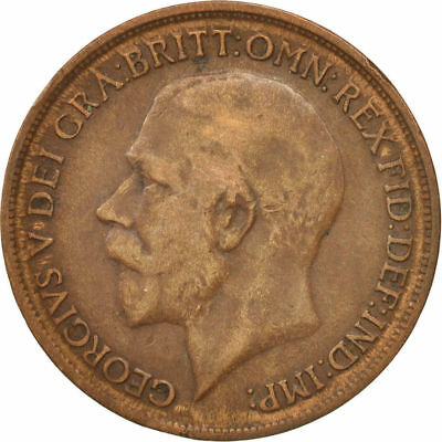 1911-1936 One Penny Coin - George V.  Choose The Year!     One Coin/Buy! .