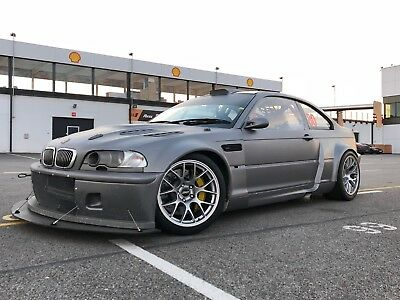Bmw E46 M3 E90 S65 V8 Dct For Sale