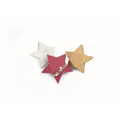 Sizzix Thinlits Plus Die - Star box 661728 Debi Potter