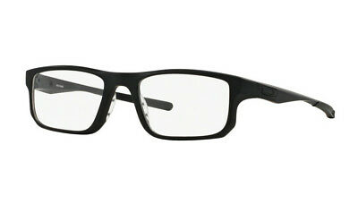 f2343bf4ae New Oakley VOLTAGE Eyeglasses RX Frame OX8049-0155 Satin Black Ink 55-19-