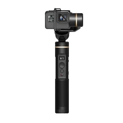 Feiyu G6 Splashproof Handheld Action Camera Gimbal