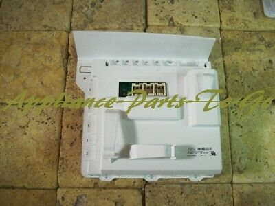 No-USA Import or Sales Tax Fees - Whirlpool Washer Control Board W10133536 A