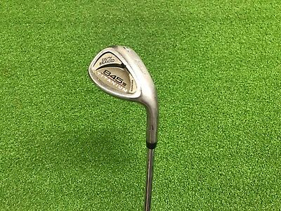 NICE Tommy Armour Golf 845s TITANIUM SAND WEDGE Right RH Steel REGULAR Used SW