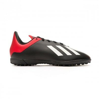 timeless design b7b18 ba8d3 Scarpe da calcio adidas X Tango 18.4 Turf Junior Core black-Off white-Active
