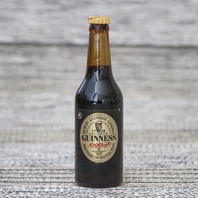 Guinness Irish Stout Miniature Bottle (SPB1)