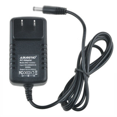 AC Adapter Charger For Braun Silk epil 1 EverSoft Type 5317 Epilator Power Cord