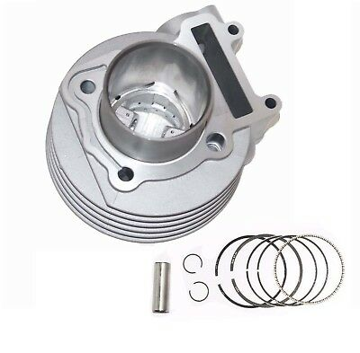 LML PX 125 150 4T 4 Stroke Cylinder Kit With Piston Wrist Pin Circlip 150cc GEc