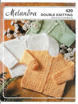 Patterns pdf baby knitting
