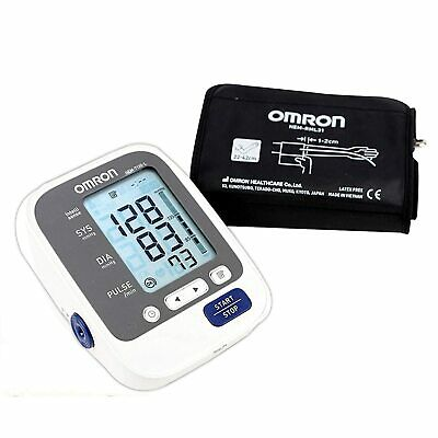 Omron HEM-7130  Blood Pressure Monitor with Fit Cuff  FS