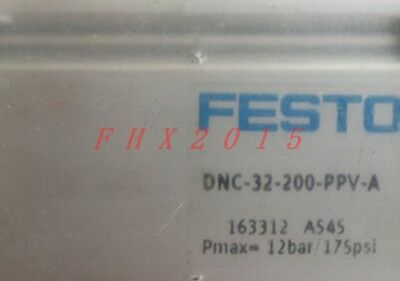ONE NEW FESTO Cylinder DNC-32-200-PPV-A