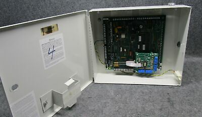 Northern Computers N-1000-II Access Control Panel AD2839NC-Rev.3 w/ SPX-4 Rev 4