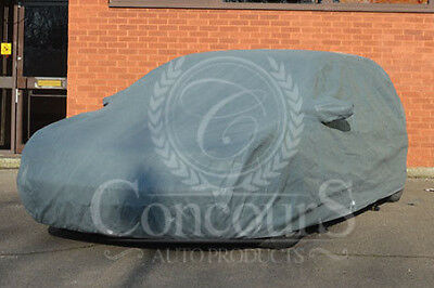 Range Rover Land Rover Funda Impermeable Multicapa Multi-layer Waterproof Cover