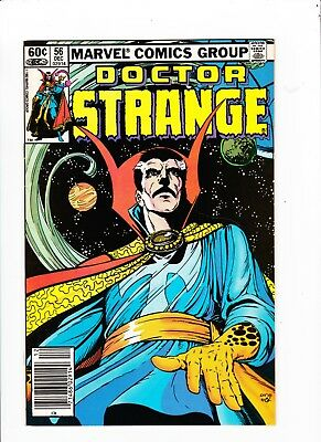 Doctor Strange (1974 2nd Series) #56 - NM 9.4-9.6- .99 Sale going on now!