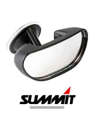 Summit Child Rear View Child Safety Mirror with Suction Fitting