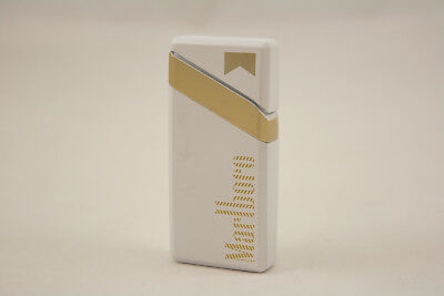 New Metal Marlboro Lighter