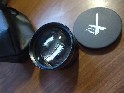 XIT PRO SERIES 2.2X HIGH DEFINITION AF TELEPHOTO LENS 58mm