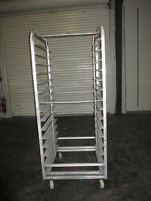Aluminum Bakery Oven Rack  Revent A Lift