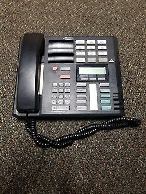 Nortel Norstar MICS Telephone System with M7310 Phones