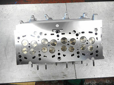 Reconditioned Cylinder Head Vw Audi Seat Skoda 2.0 16V Cr 2009-2014 03L103373