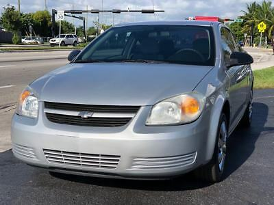 2007 Chevrolet Cobalt  2007 Chevrolet Cobalt LS 2dr Coupe w/ Head Curtain Airbags 66K Miles Florida