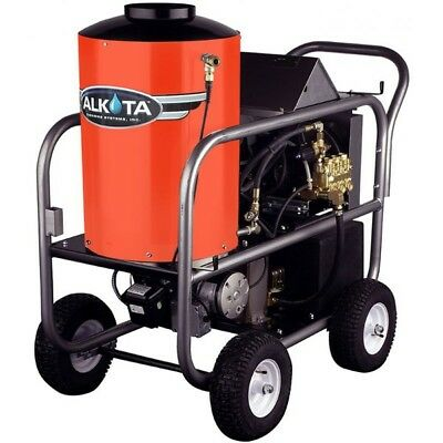 Alkota AX4 Series Pressure Washer. Brand New