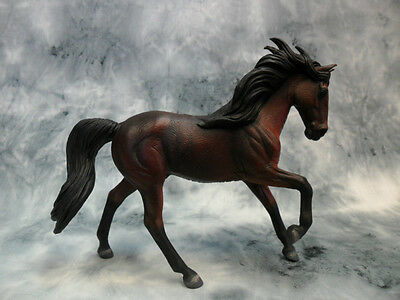 Breyer CollectA NIP * Andalusian Stallion - Bay * #88463 Model Horse Figure Toy