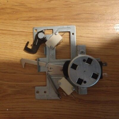 OEM W10314880 Whirlpool Appliance Latch-Door