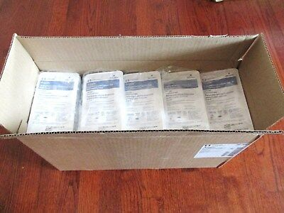 Lot Of 50 - Covidien Argyle Suction Catheter Tray W/ Chimney Valve 8 Fr (2.67Mm)