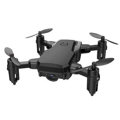 2.4GHz Mini RC Drone For Kids Foldable RC Quadcopter with Altitude Hold Mode