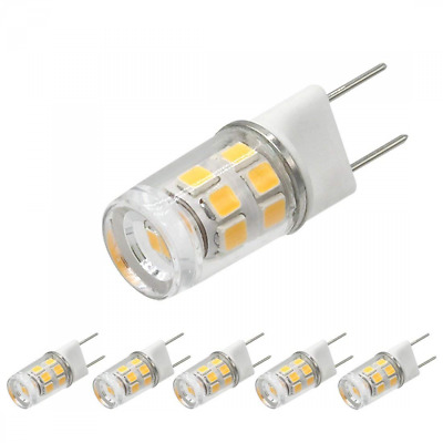 LanYueLED G8 Base T4 G8 120V LED Halogen Xenon Replacement Light Bulb 2W 20W