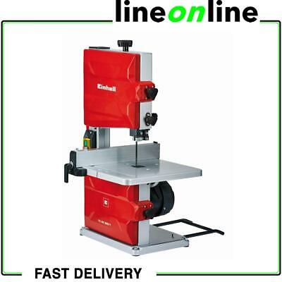 Einhell TC-SB 200/1 band saw