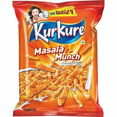 Kurkure Masala Munch  (PACK OF 30)