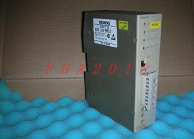 ONE USED SIEMENS 6ES5318-8MA12 Tested It Good Condition