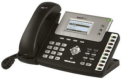 Tiptel Ip 284 Ip Phone (Fritzbox, Yeastar Mypbx Soho, Asterisk Compatible)