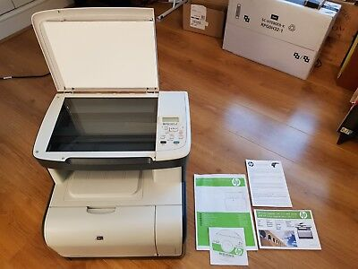LASERJET CM1312 MFP SCANNER WINDOWS 8.1 DRIVER DOWNLOAD