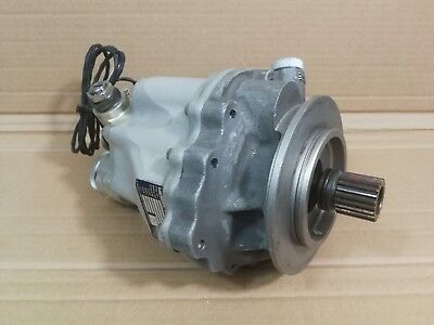 Eaton Vickers Hydraulic Variable Delivery Pump PV3-20530GB-3B EX MOD Aircraft *